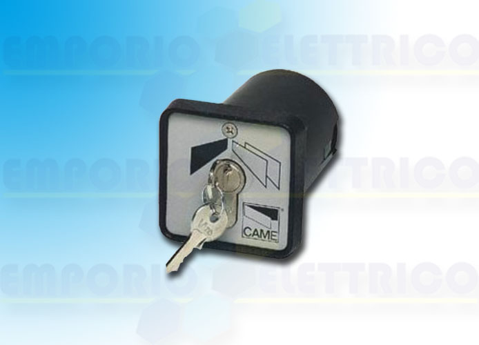 came recess-mounted key selector 001set-i set-i