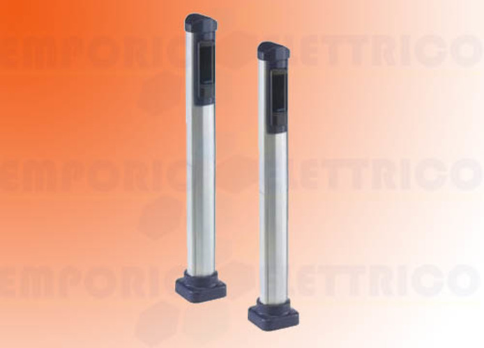 faac pair of columns h= up to 628 mm (2 Pc) 401039