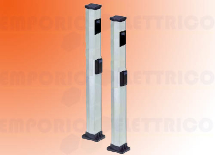 faac high and double column (2 Pc) 401035