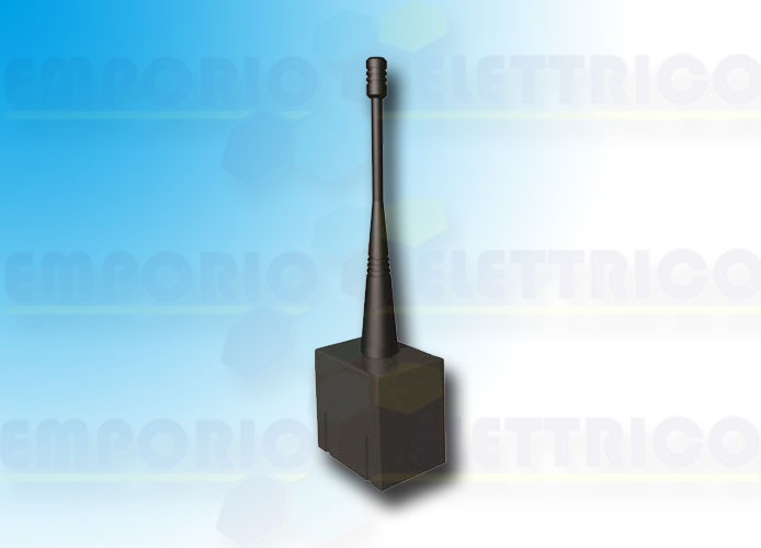 came tuned antenna with grey support 868mhz 001dd-1ta868 dd-1ta868