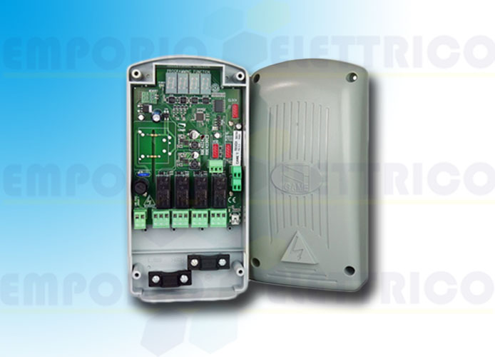 came external 4-channel radio module 806rv-0010 ( rbe4024 )