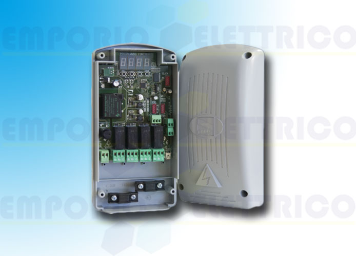 came 4-channel external radio module rbe4230 806rv-0020
