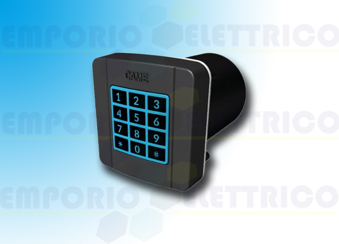 came keypad digital selector recess m. selt2ndg 806sl-0160 (new code 806sl-0290)