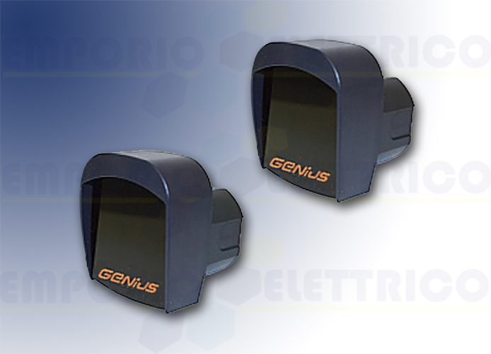 genius pair of photocells polaris 24v 6100224