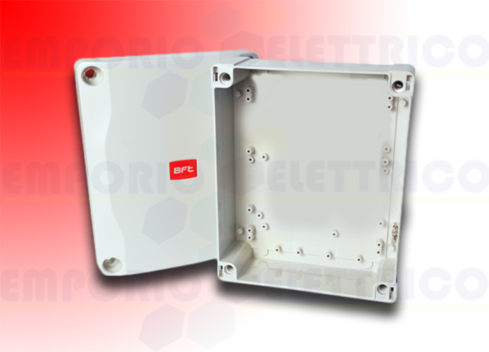 bft box for control units cpem d223066