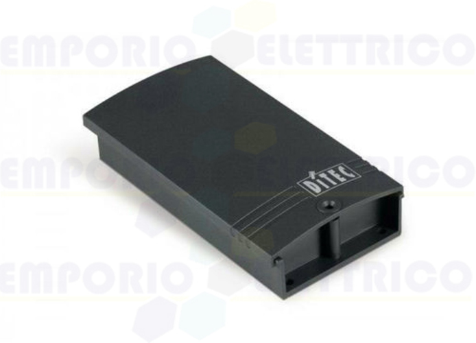 ditec holding-board base for radio bix card or other cont1 nacont1