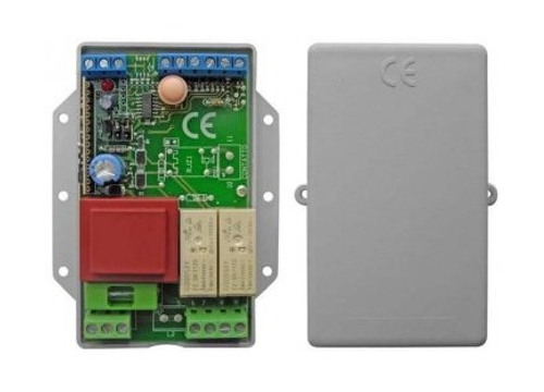 nologo control unit start-s0xl