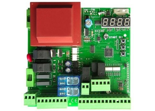 nologo single-phase control unit start-s11